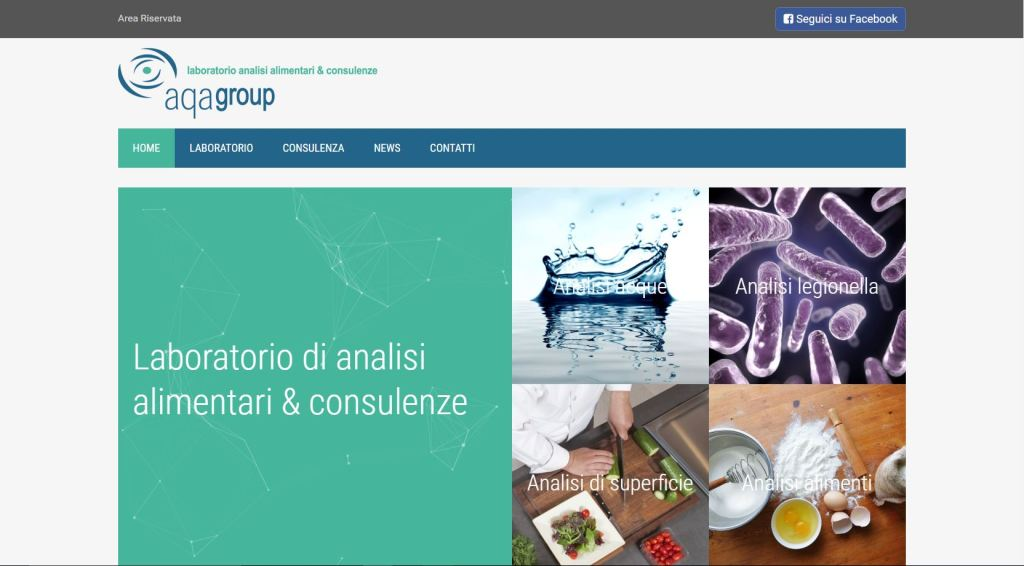 Aqagroup