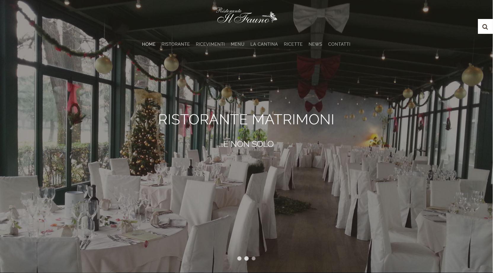 Il Fauno ristorante