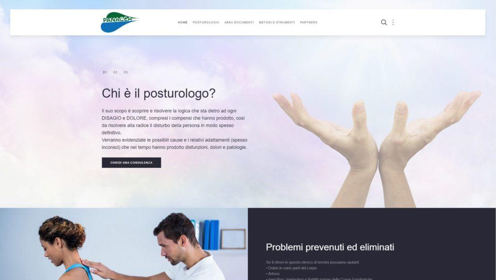 Posturologo Online
